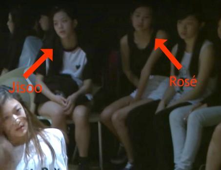 rose jisoo