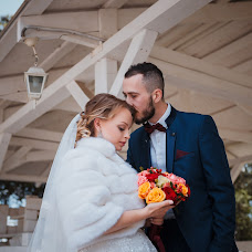 Wedding photographer Sergey Kostenko (SSKphoto). Photo of 13.05.2018