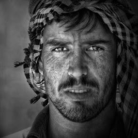 KHALID by Angelito Cortez - People Portraits of Men ( people, portrait, man )