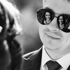 Wedding photographer Sergey Lomanov (svfotograf). Photo of 29.11.2017