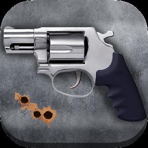 guns simulator Icon