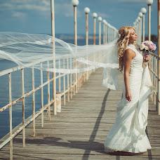 Wedding photographer Marina Karalyunas (ambers). Photo of 07.07.2014