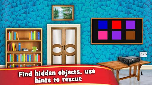 100 Doors Escape Puzzle 1.9.5 screenshots 18