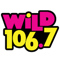 Wild 106.7 ABQ icon