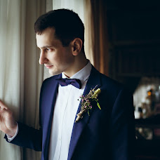 Wedding photographer Andrey Smirnov (tenero). Photo of 11.05.2017