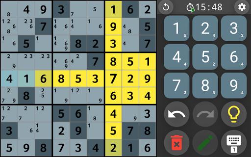 Sudoku Free screenshots 16