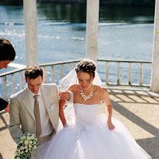 Wedding photographer Konstantin Kuzyakin (Kuzyakin). Photo of 14.05.2013