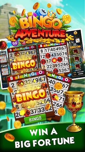 Bingo Adventure 2.0.11 screenshots 2