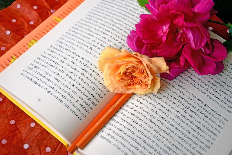 Ravvivare la lettura con i colori di Ingles Alberti