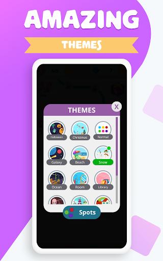 Spots Connect  screenshots 5