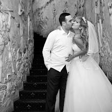 Wedding photographer Zakir Gaziev (ErichMaria). Photo of 22.11.2016