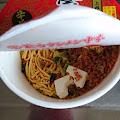 蒙古タンメン中本 太直麺仕上げ 118g by shikabanezakura