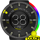 Watch Face - NEXO
