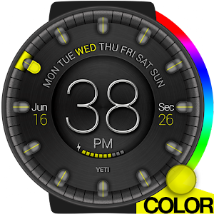 Watch Face - NEXO mod unlimitted apk - Download latest