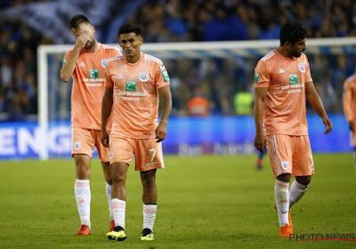 Een Poolse club toont interesse in Kenny Saief van Anderlecht