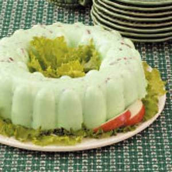 Horseradish Salad Recipe