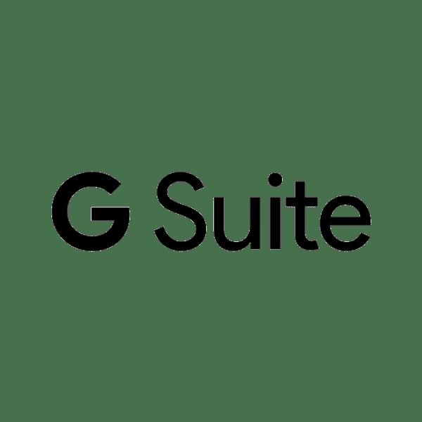 GSuite-portfolio
