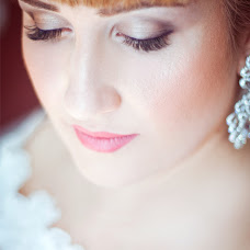 Wedding photographer Alevtina Shvidkova (Shvidkova). Photo of 27.02.2016