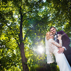 Wedding photographer Bogdan Todireanu (todireanu). Photo of 02.06.2015