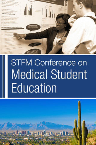 2016 STFM MSE Conference