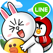 Game LINE Bubble! APK for Windows Phone