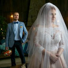 Wedding photographer Sergey Shavin (Goodcat88). Photo of 08.06.2018