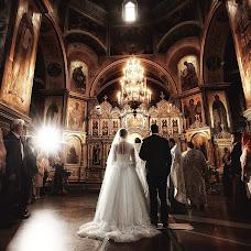 婚禮攝影師Denis Vyalov(vyalovdenis)。22.04.2019的照片