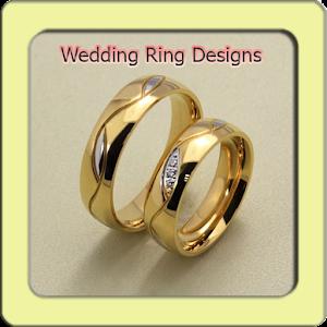 cover art - Wedding Ring Designs