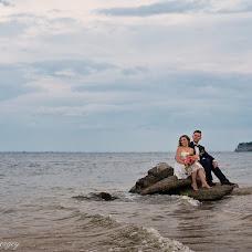 Wedding photographer Sergey Pshenichnyy (Pshenichnyy). Photo of 20.12.2016