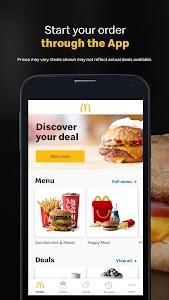 McDonald's 6.0.0