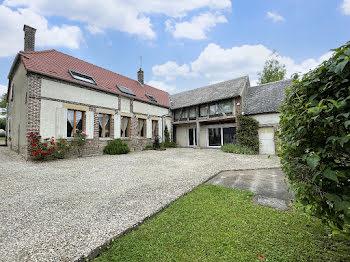 propriété à Mesnil-Saint-Loup (10)