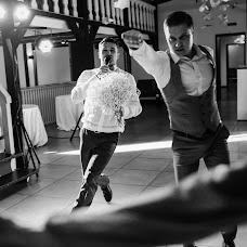 Wedding photographer Lyudmila Pazinenko (MilaPazinenko). Photo of 14.10.2018