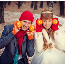 Wedding photographer Sergey Panarin (mimans). Photo of 08.02.2015