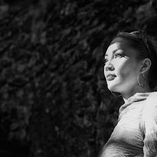 Wedding photographer Elvira Kasimova (elvirakasimova). Photo of 15.08.2015