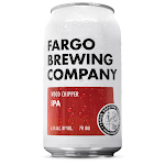 Fargo Wood Chipper IPA