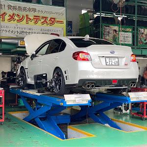 WRX S4 VAGのカスタム事例画像 將希さんの2020年08月23日16:14の投稿