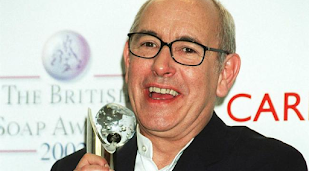 Malcolm Hebden's Coronation Street return confirmed