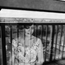Wedding photographer Zhanna Kleckaya (Zhanusya). Photo of 14.06.2017
