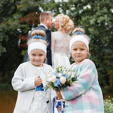 Wedding photographer Evgeniy Marketov (marketoph). Photo of 21.01.2018