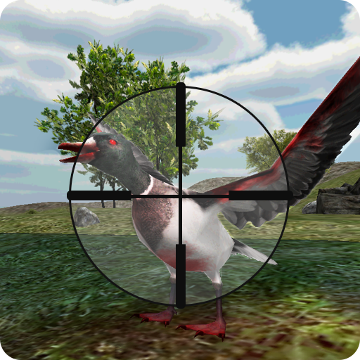 Zombie Duck Hunting 3D