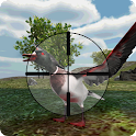 Zombie Duck Hunting 3D icon