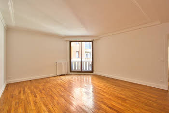 Appartement 4 pièces 109,5 m2