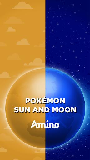Amino for Pokémon Sun and Moon