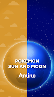 Amino for Pokémon Sun and Moon - náhled
