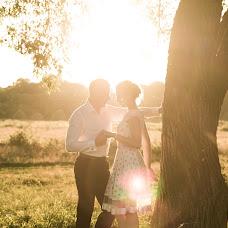 Wedding photographer Nina Polukhina (danyfornina). Photo of 02.08.2016