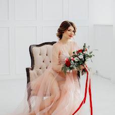 Wedding photographer Alina Khodaeva (hodaeva). Photo of 25.01.2017