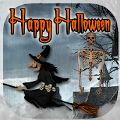 Halloween Live Wallpaper 2015