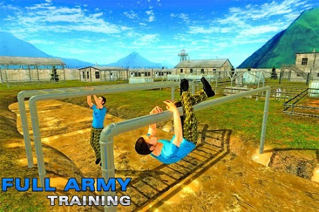 US Army Air Force Training screenshot