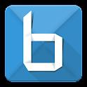 Blum icon