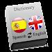 Spanish - English Pro icon
